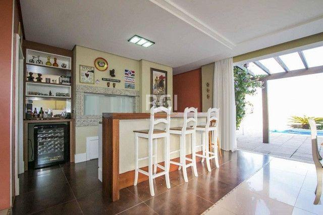 Casa à venda com 4 dormitórios em Vila jardim, Porto alegre cod:EL56354134 - Foto 9