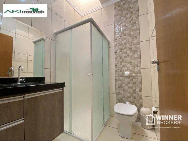 Casa com 2 dormitórios à venda, 78 m² por R$ 252.000,00 - São José - Sarandi/PR - Foto 12