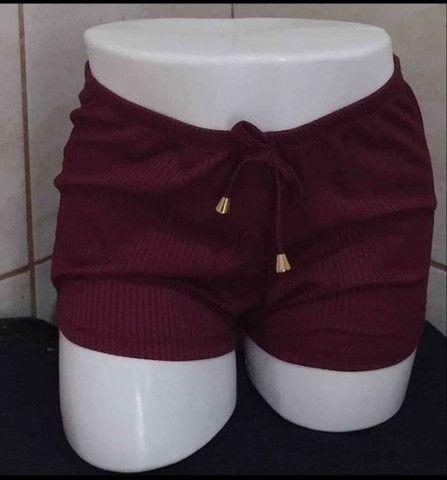 Promoção Shorts Canelado  - Foto 5