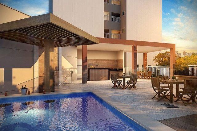 Apartamento com 2 ou 3 quartos com lazer completo na melhor região do Benfica - Foto 3