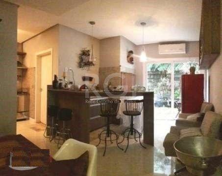 Casa à venda com 3 dormitórios em Jardim lindóia, Porto alegre cod:EL56356330 - Foto 2
