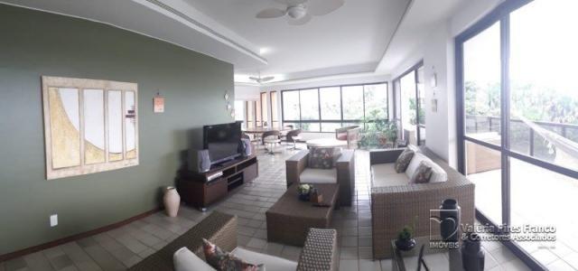 Apartamento à venda com 4 dormitórios em Salinas, Salinópolis cod:7064 - Foto 2
