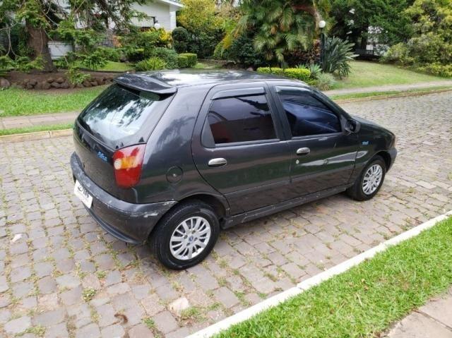 Fiat Palio 1.5 EL 4P - Foto 4