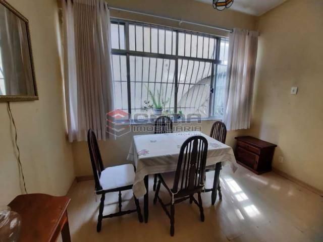 Apartamento à venda com 1 dormitórios em Glória, Rio de janeiro cod:LAAP12773 - Foto 3