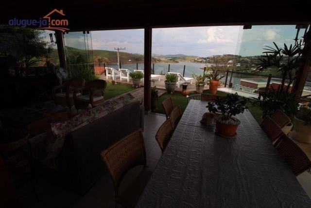 Casa mobiliada em condominio Fechado de Igarata - Foto 7