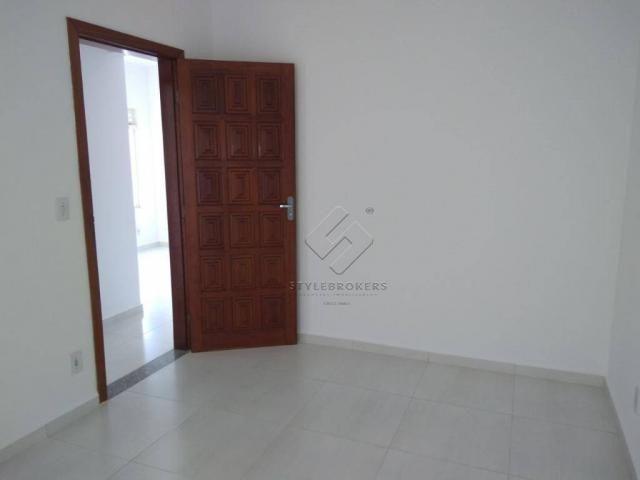 Apartamento no Edifício Juruena com 2 dormitórios à venda, 55 m² por R$ 145.000 - Araés -  - Foto 9