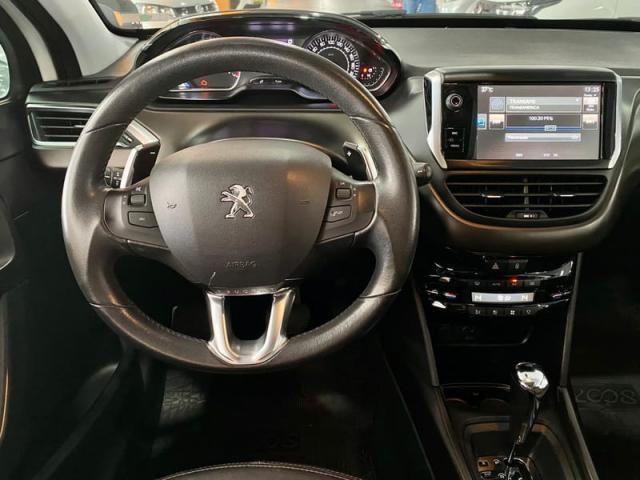 Peugeot 2008 Griffe 1.6 2016  - Foto 14