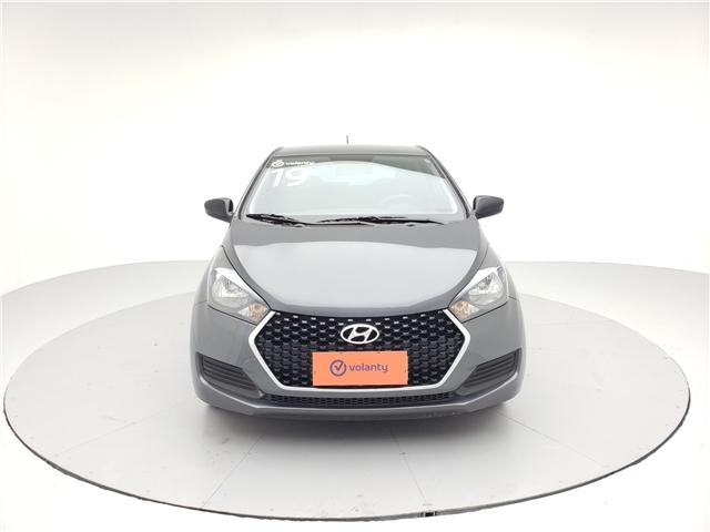 Hyundai Hb20 1.0 unique 12v flex 4p manual - Foto 2