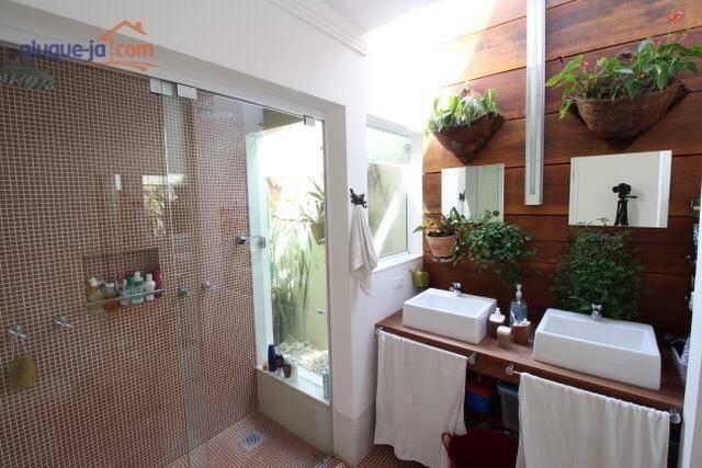 Casa mobiliada em condominio Fechado de Igarata - Foto 16