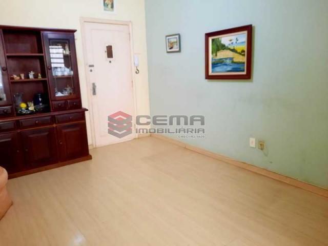 Apartamento à venda com 1 dormitórios em Glória, Rio de janeiro cod:LAAP12773 - Foto 6