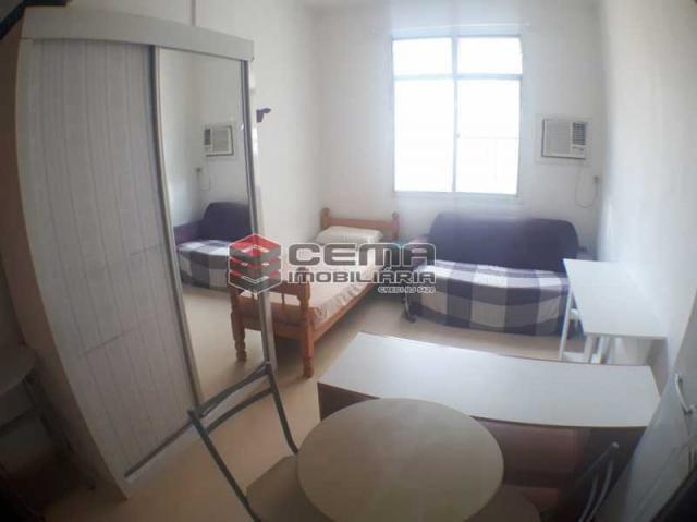 Kitchenette/conjugado à venda com 1 dormitórios em Botafogo, Rio de janeiro cod:LAKI10369