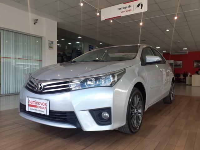 Toyota Corolla 2.0 XEI 16V FLEX 4P AUTOMATICO - Foto 3