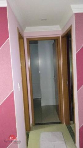 Apartamento com 2 dormitórios CG/RJ - Foto 11