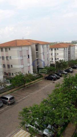 Apartamento à venda com 2 dormitórios cod:VAP031547 - Foto 10