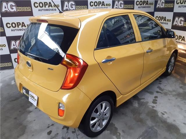 Kia Picanto 1.0 ex 12v flex 4p manual - Foto 7