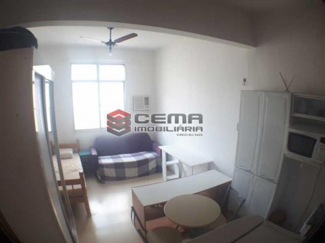 Kitchenette/conjugado à venda com 1 dormitórios em Botafogo, Rio de janeiro cod:LAKI10369 - Foto 2