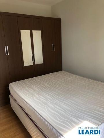 Apartamento para alugar com 1 dormitórios em Santana, São paulo cod:539959 - Foto 5