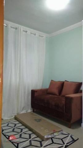 Apartamento com 2 dormitórios CG/RJ - Foto 9