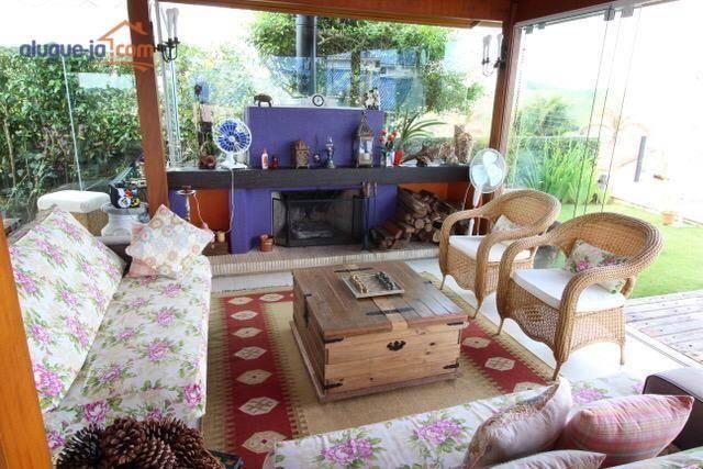 Casa mobiliada em condominio Fechado de Igarata - Foto 18
