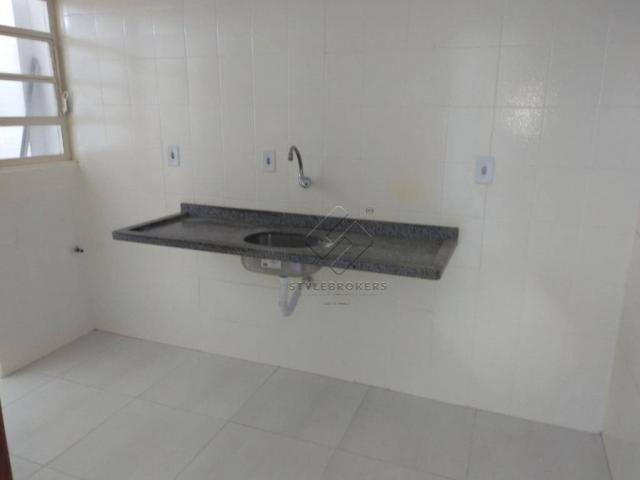 Apartamento no Edifício Juruena com 2 dormitórios à venda, 55 m² por R$ 145.000 - Araés -  - Foto 10
