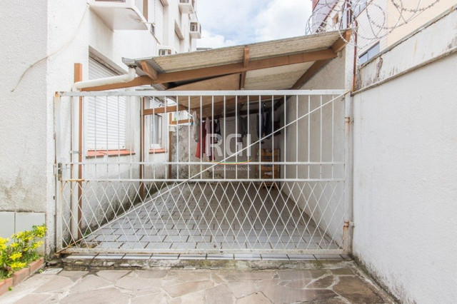 Apartamento à venda com 2 dormitórios em São sebastião, Porto alegre cod:EL50877690 - Foto 14