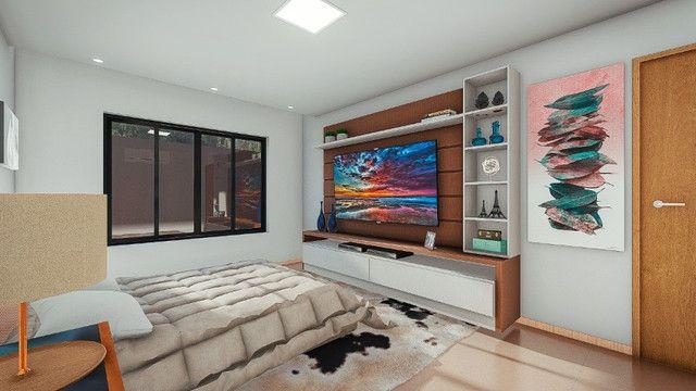 Casa Térrea Jardins Paris, 324 m², 04 Suites com master nova entrega em outubro - Foto 5