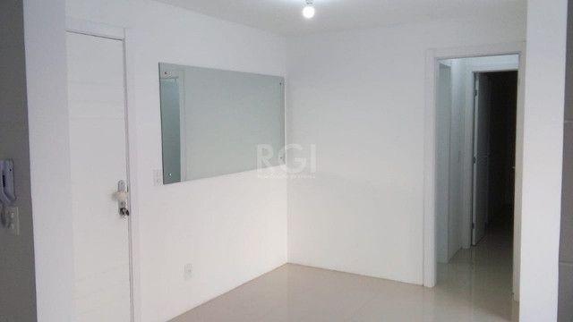 Apartamento à venda com 2 dormitórios em Floresta, Porto alegre cod:LI50878384 - Foto 6