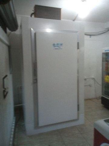 Câmara fria temos usadas e novas - Foto 4