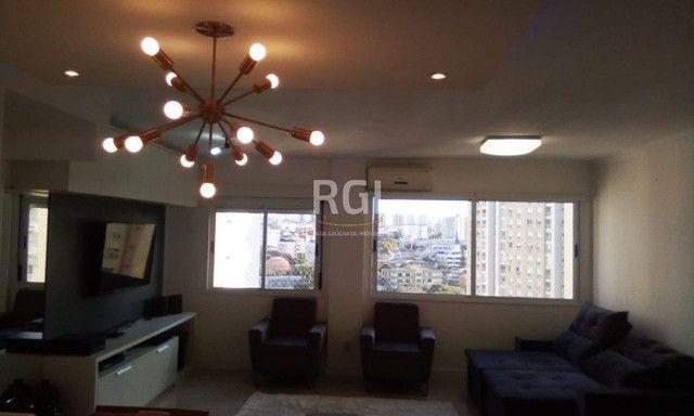 Apartamento à venda com 2 dormitórios em Vila ipiranga, Porto alegre cod:LI50878214 - Foto 2