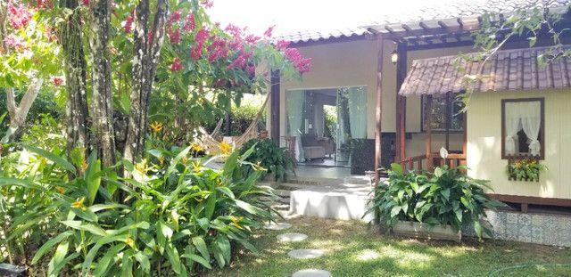 Casa em Clube de Campo 5 Suítes 246m² - Fino Acabamento - Foto 2