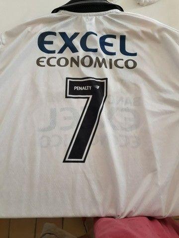 Camisa oficial do Corinthians  - Foto 3