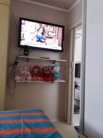 Apartamento à venda com 1 dormitórios em Vila ipiranga, Porto alegre cod:LI50878523 - Foto 10