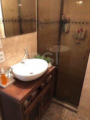 Apartamento à venda com 2 dormitórios em São sebastião, Porto alegre cod:SC12716 - Foto 2