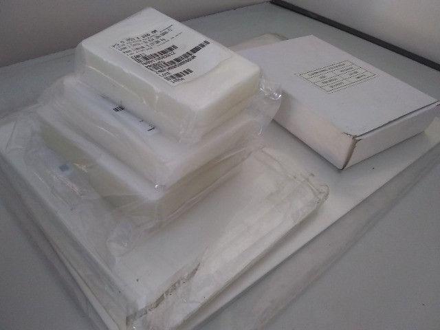 Plastificadora Soonye A4 - semi-nova - Foto 2