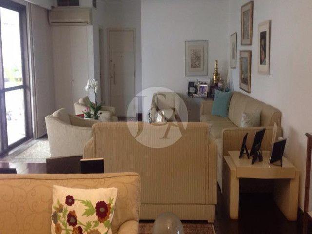 Apartamento à venda com 4 dormitórios em Leblon, Rio de janeiro cod:25804 - Foto 3