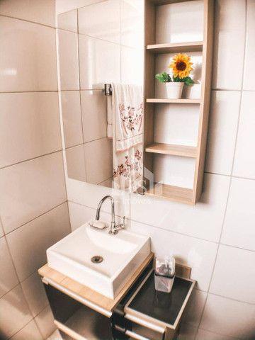 Apartamento Duplex com 3 dormitórios à venda, 83 m² por R$ 350.000,00 - Centro - Itaboraí/ - Foto 16
