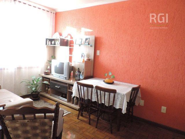 Apartamento à venda com 1 dormitórios em São sebastião, Porto alegre cod:NK19743 - Foto 4