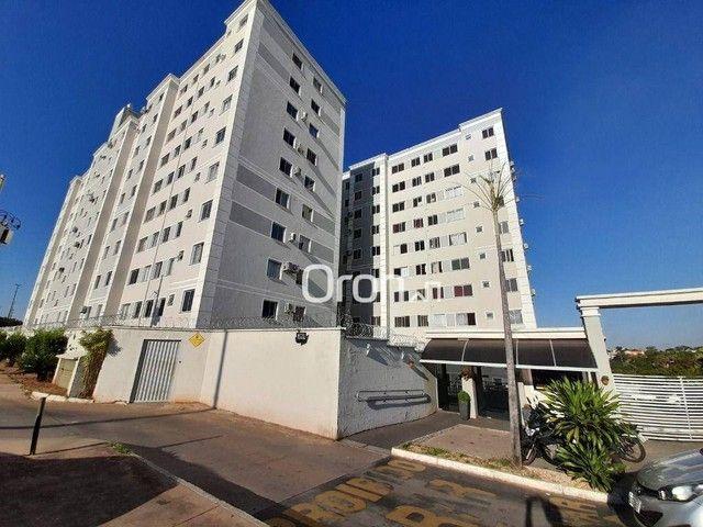 Apartamento com 2 dormitórios à venda, 50 m² por R$ 235.000,00 - Jardim da Luz - Goiânia/G - Foto 13