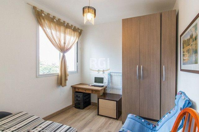 Apartamento à venda com 3 dormitórios em Partenon, Porto alegre cod:EL56356210 - Foto 5