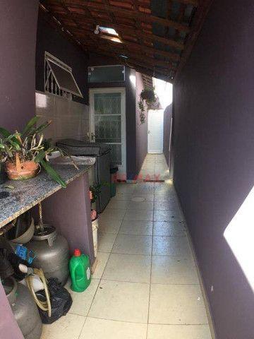 Casa com 3 dormitórios à venda, 99 m² por R$ 249.000,00 - Terra Rica - Piracicaba/SP - Foto 7