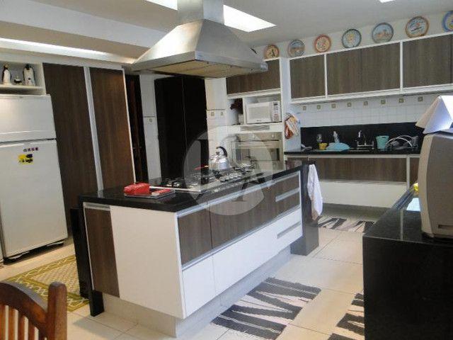 Casa à venda com 5 dormitórios em Gávea, Rio de janeiro cod:22652 - Foto 11
