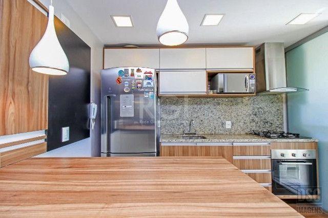 Apartamento à venda com 2 dormitórios em Vila ipiranga, Porto alegre cod:EV4418 - Foto 16