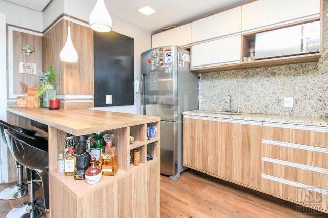 Apartamento à venda com 2 dormitórios em Vila ipiranga, Porto alegre cod:EV4418 - Foto 11