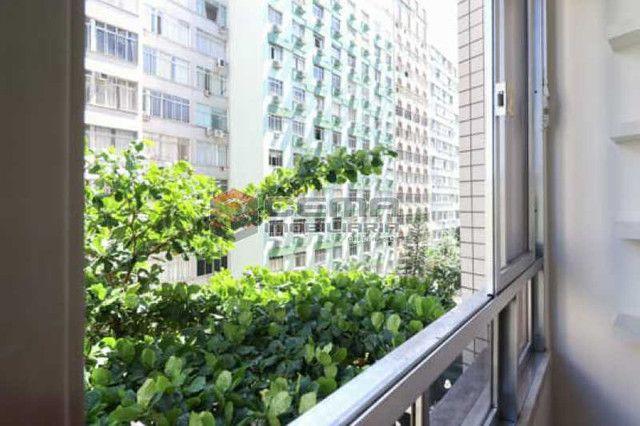 Kitchenette/conjugado à venda com 1 dormitórios em Flamengo, Rio de janeiro cod:LAKI10408 - Foto 2