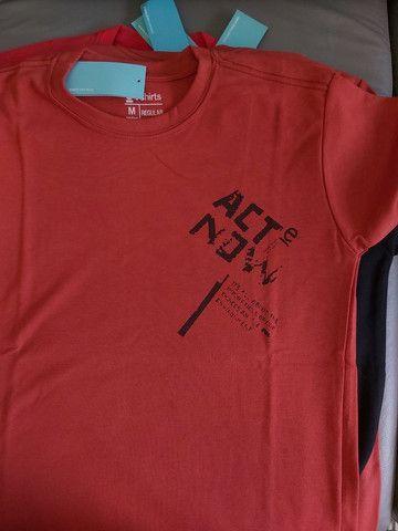 Camisas atacado multi marcas a pronta entrega  - Foto 2