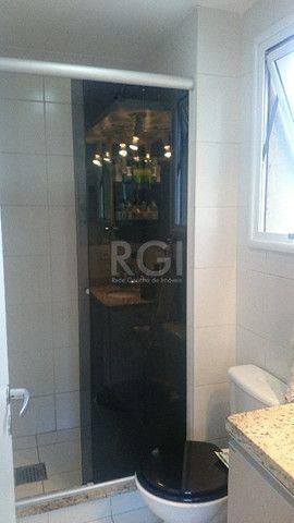 Apartamento à venda com 2 dormitórios em Vila ipiranga, Porto alegre cod:HM54 - Foto 10