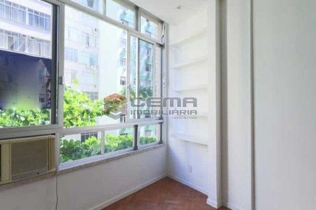Kitchenette/conjugado à venda com 1 dormitórios em Flamengo, Rio de janeiro cod:LAKI10408 - Foto 7