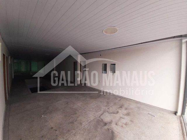 Prédio Comercial - 3 andares - Novo Aleixo - PRV53 - Foto 3