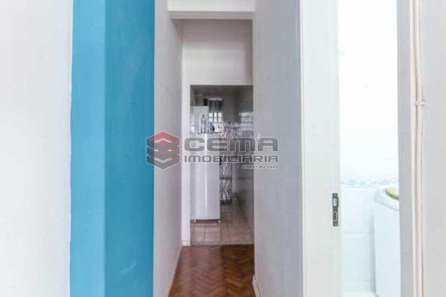 Kitchenette/conjugado à venda com 1 dormitórios em Flamengo, Rio de janeiro cod:LAKI10408 - Foto 4