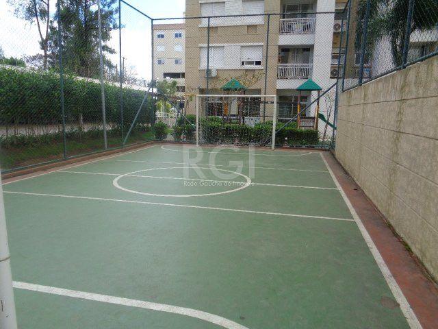 Apartamento à venda com 2 dormitórios em Vila ipiranga, Porto alegre cod:HM54 - Foto 5